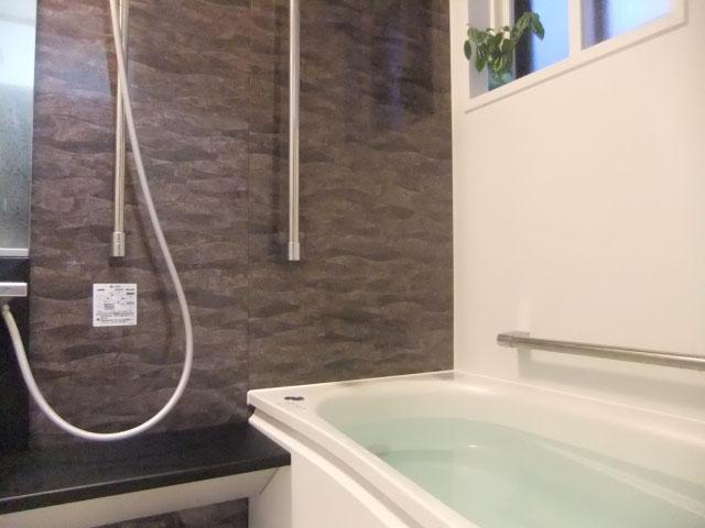 お風呂や洗面・トイレなどの水回り
